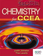 Gcse Chemistry for Ccea (Gcse Science for Ccea)