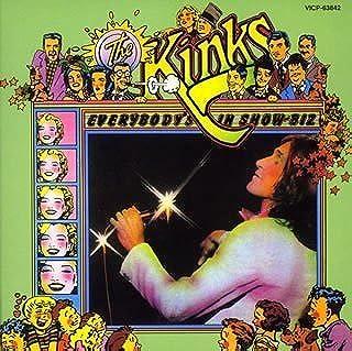 Everybody's in Show Biz by Kinks