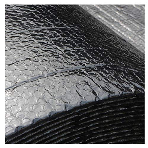 Aislamiento Termico Aluminio Reflexivo multicapa d Lámina Aislante Para Techo, Pared Y Fachada Aislamiento Térmico Multicapa Para Reflector De Calor Áticos Ventanas Garajes Para Ahorro De Energía En R
