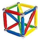 Cra-Z-Art - Magtastix juego construcción Deluxe, 60 piezas (43926)