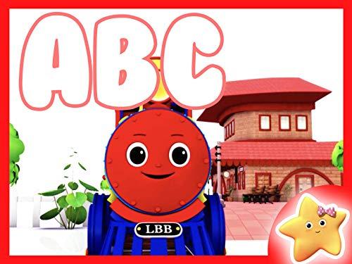 ABC-Zug Lied