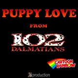 Puppy Love (From '102 Dalmatians')