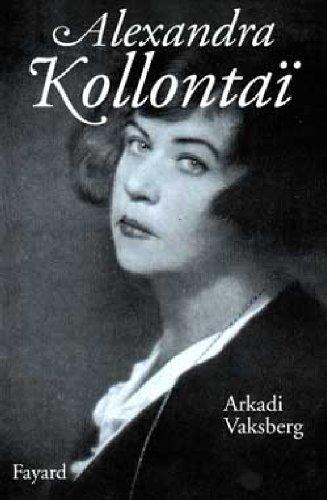 Alexandra Kollontaï (57) (Edição Francesa)