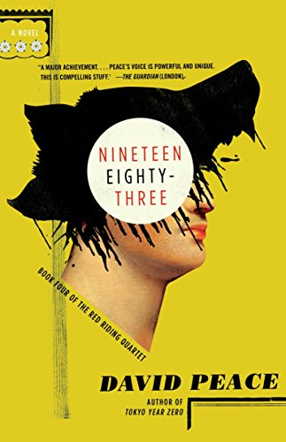Nineteen Eighty-Three: The Red Riding Quartet, Book Four