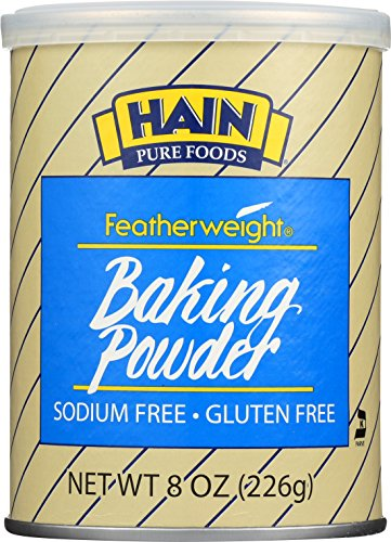 corn starch free baking powder - 2