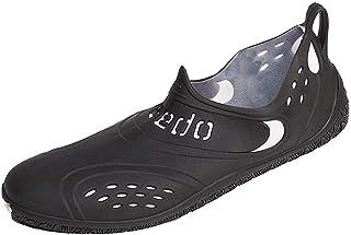 Speedo Zanpa Deniz Ayakkabısı - Siyah/Beyaz