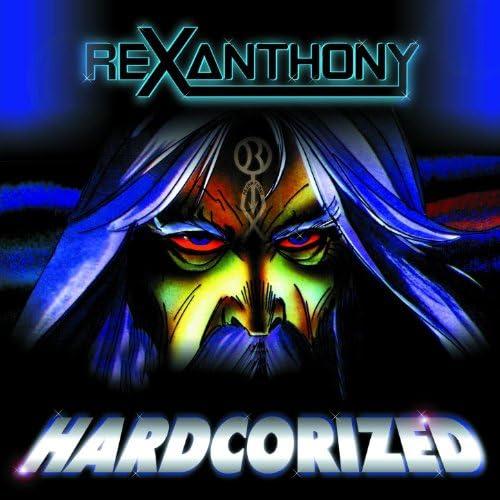 Rexanthony