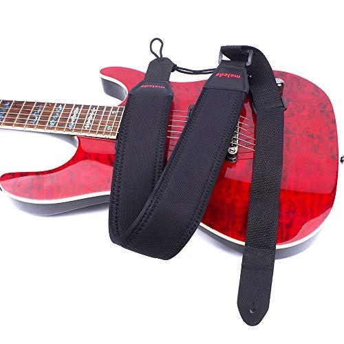 Correa de la guitarra retro Buceo algodón correa de la guitarra Retro...