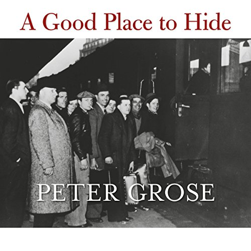 A Good Place to Hide cover art