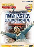 Frankenstein General Hospital [Francia] [DVD]