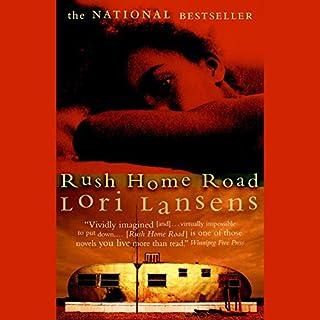 Rush Home Road cover art