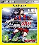 PES 2011 : Pro Evolution Soccer - platinum [Importación francesa]