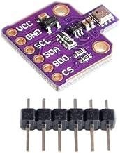 BME680 Temperature and Humidity Temperature Pressure High Altitude Sensor Module Digital 4 in 1 Sensor with Gas High Accuracy