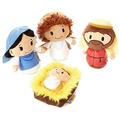 itty bittys® Nativity Set