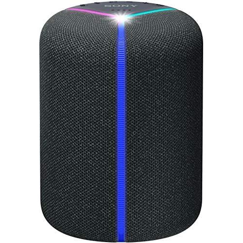 SRS-XB402M Speaker Wireless Portatile con Extra Bass, con Alexa integrata, Impermeabile e Resistente alla Polvere IP67, Batteria fino a 12 Ore, Wi-Fi, Bluetooth, NFC, Nero