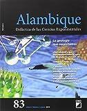 La Geología Que Necesitamos (Revista) (Alambique)