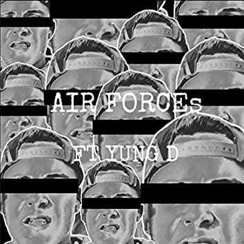 Air Forces (feat. Yung D)