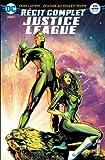 Justice League Recit Complet 13 Revolution Cosmique !