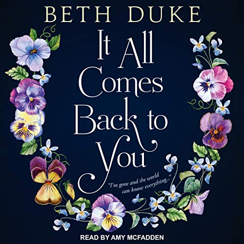 It All Comes Back to You Audiobook By Beth Duke cover art