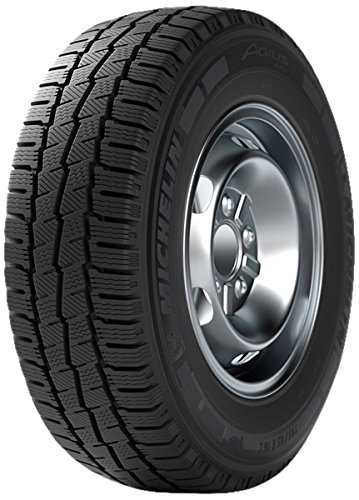 Michelin Agilis Alpin - 215/60R17 - Winterreifen