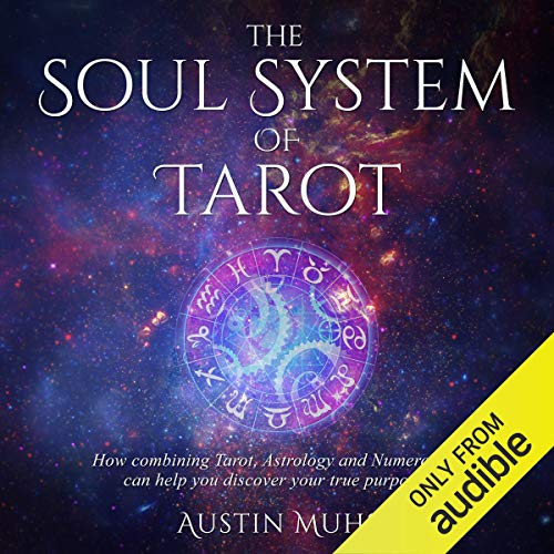The Soul System of Tarot cover art
