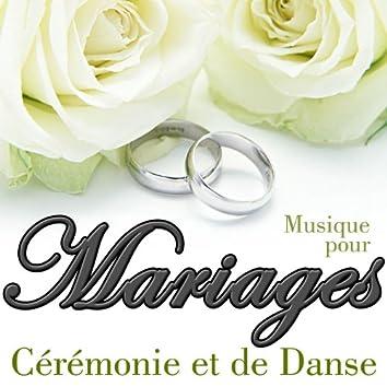 Musique pour Mariages. Cérémonie et de Danse