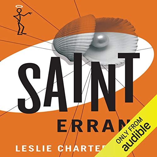Saint Errant cover art