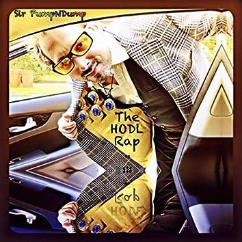 The HODL Rap (feat. Mark Woodyatt)