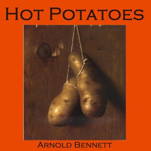 『Hot Potatoes』のカバーアート