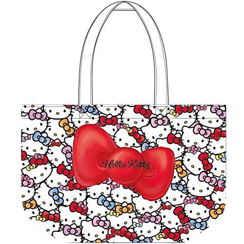Sanrio Hello Kitty 4337 - Bolsa para el Almuerzo