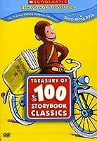 Treasury of 100 Storybook Classics [DVD] [Import]
