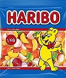 Haribo favoritos azucar 1kg (1 unidad)