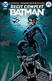 Recit complet Batman 05 Nightwing - Premiers pas a bludhaven