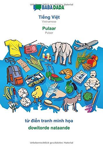 BABADADA, Ti?ng Vi?t - Pulaar, t? ?i?n tranh minh h?a - ?owitorde nataande: Vietnamese - Pulaar, visual dictionary