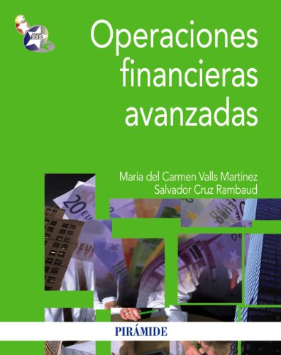 Operaciones financieras avanzadas (Economía y Empresa)