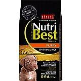 Picart Pienso Nutribest Puppy - 3 kg