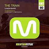 The Train (Sven Scott Remix)