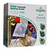 Bosmere L451 Irrigatia Sol-C24 Solar Automatic Watering System for Water Barrels