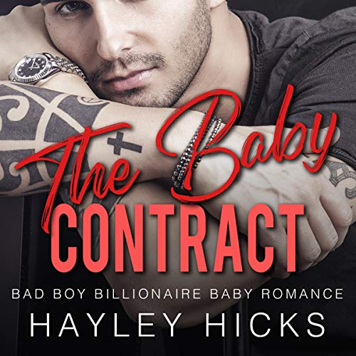 The Baby Contract cover art