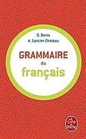 Grammaire Du Francais (Ldp G.Lang.Fran)