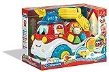 Baby Clementoni- Camión Bomberos Educativo (550739)