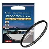 Kenko レンズフィルター PRO1D プロソフトン クリア (W) 62mm ソフト効果用 001905