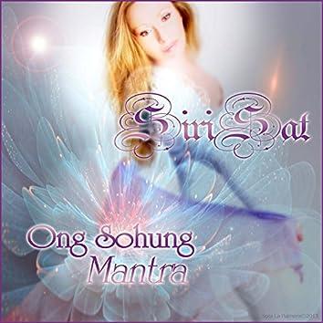 Ong Sohung Mantra - Single