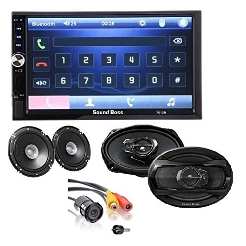 Car Audio System >> 2 Din Car Audio System Buy 2 Din Car Audio System Online At Best