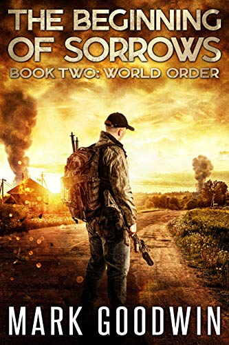World Order: An Apocalyptic End-Times Thriller (The Beginning of Sorrows Book 2) by [Mark Goodwin]