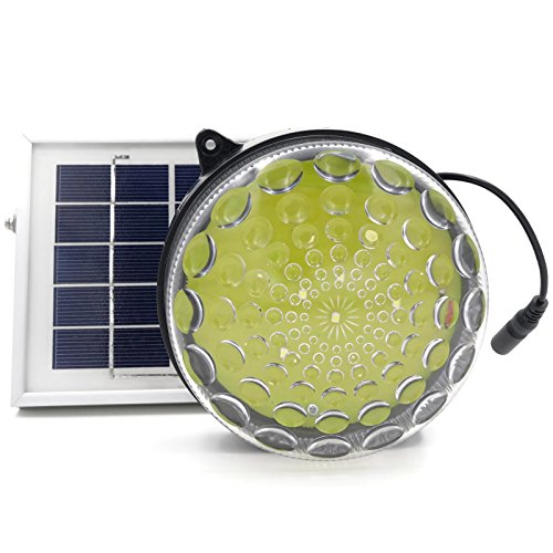 Indoor Solar Lights roxy