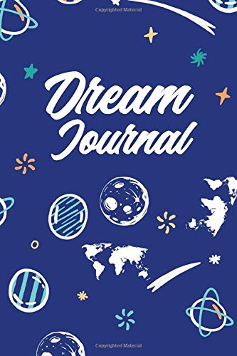 Dream Journal: This Dream Diary assists on recording your Dreams, Personal Reflections, Feelings and Waking Dream Experiences. Great Tracker and ... Men and Women with or without lucid Dreams