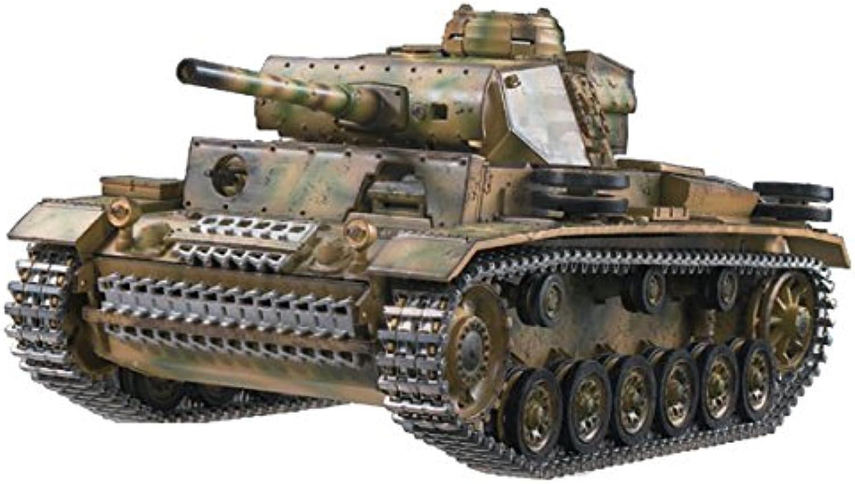 R c 2,4g panrevkampfwagen iii  TaiGen  TG3848A
