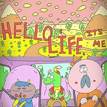 Hello Life, It's Me