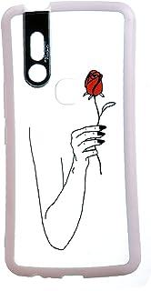 غطاء خلفي لهاتف برو S5 انفينيكس